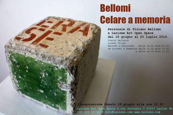 Tiziano Bellomi