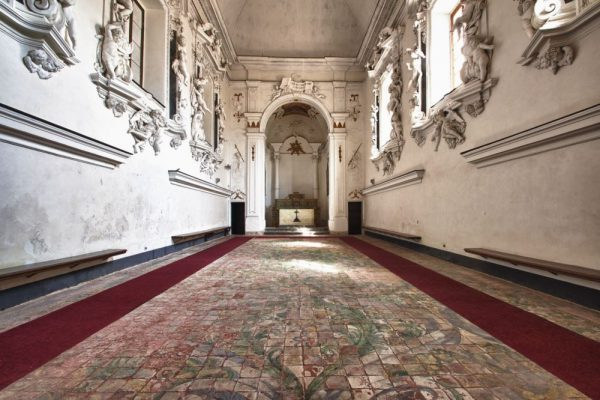 Oratorio San Mercurio, Palermo