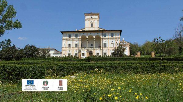 Villa Magherini Graziani