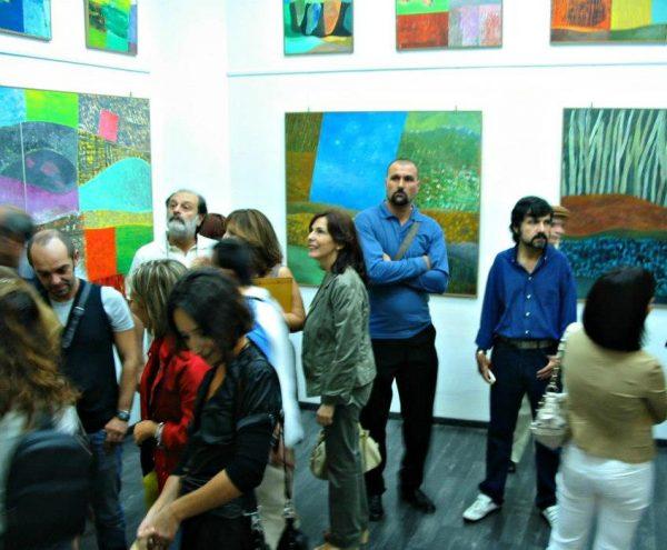 Mostra Paolo Barillà 2009