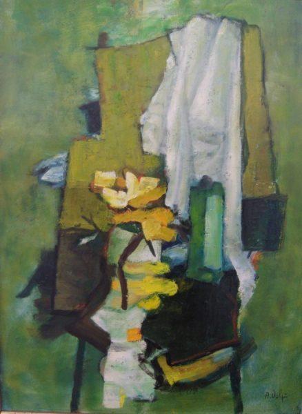 A. Volpi