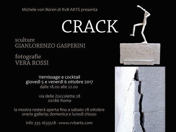 Crack - Gasperini, Rossi