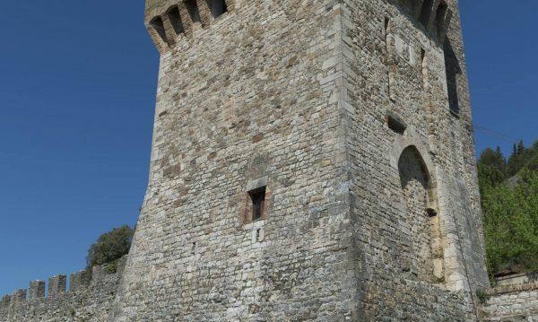 Torre Caetani, Todi